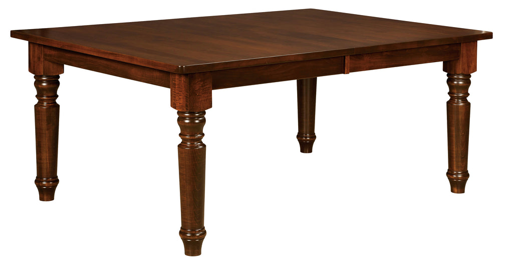 Berkshire Leg Extension Table | Home and Timber