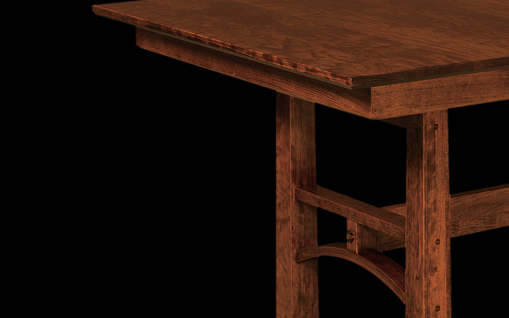 Solid wood furniture  made in the USA. Home and Timber   Solid Wood Dining Room Furniture  Made in the USA