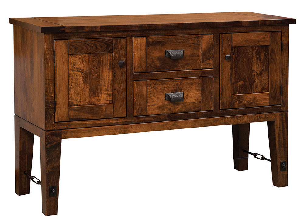 Bridgton Sideboard | Home and Timber