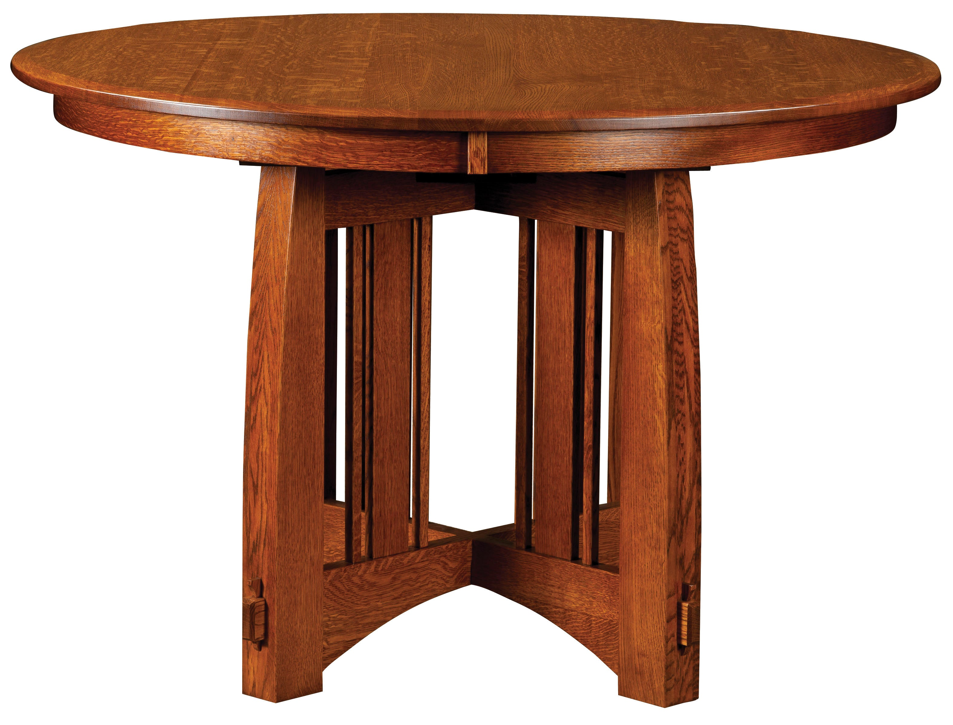 Brookville Bar Table   Home And Timber