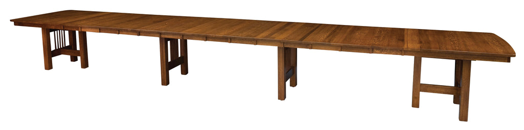 Hartford Trestle Table | Home and Timber