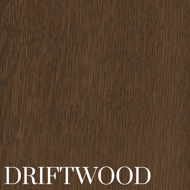 White Oak Maryland: Solid Quarter Sawn White Oak. One Part Solid. One Part