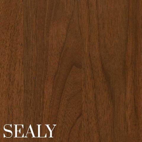 Sealy Finish on Black Walnut by Home & Timber