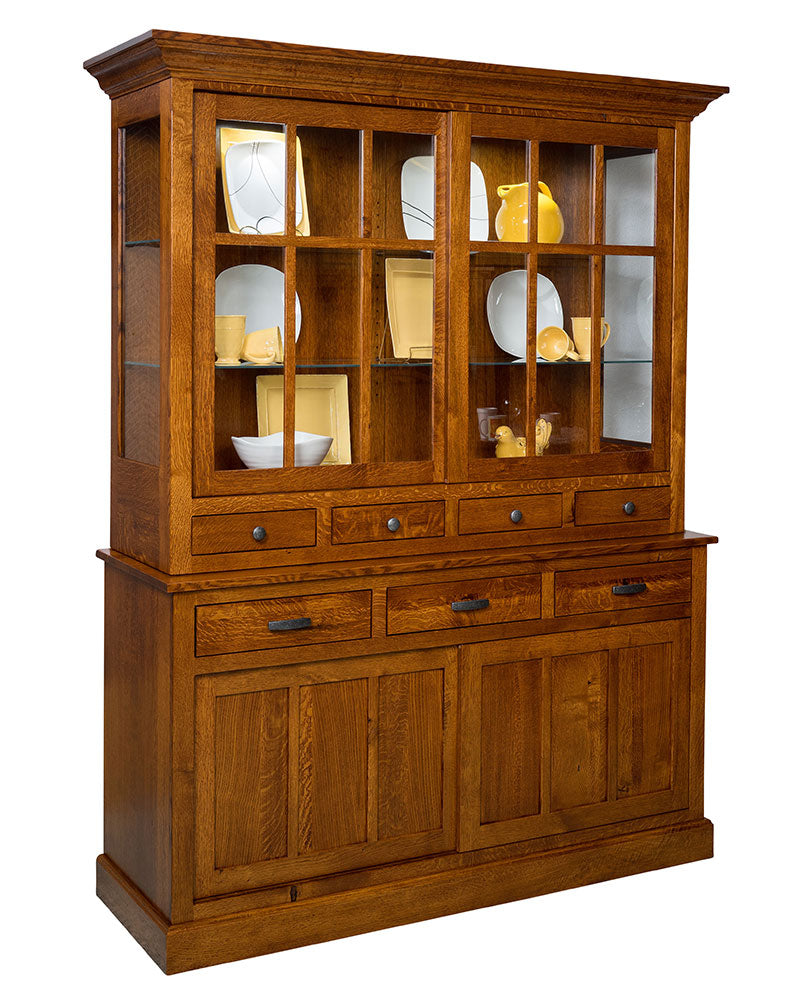 Sherwood Buffet and Hutch | Home and Timber