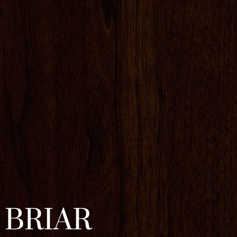 Briar Finish on Black Walnut by Home & Timber