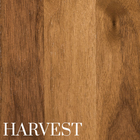 Harvest Finish on Black Walnut by Home & Timber