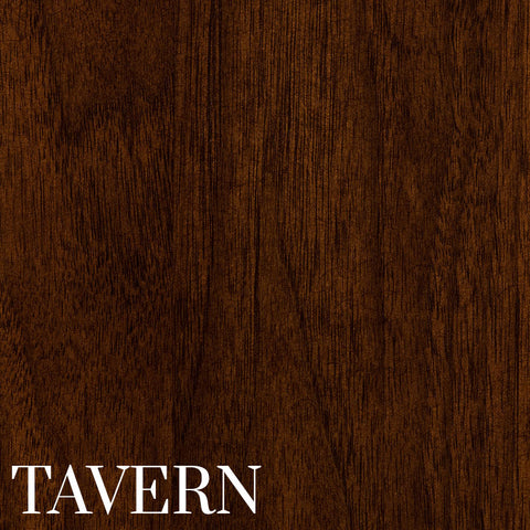 Tavern Finish on Black Walnut by Home & Timber