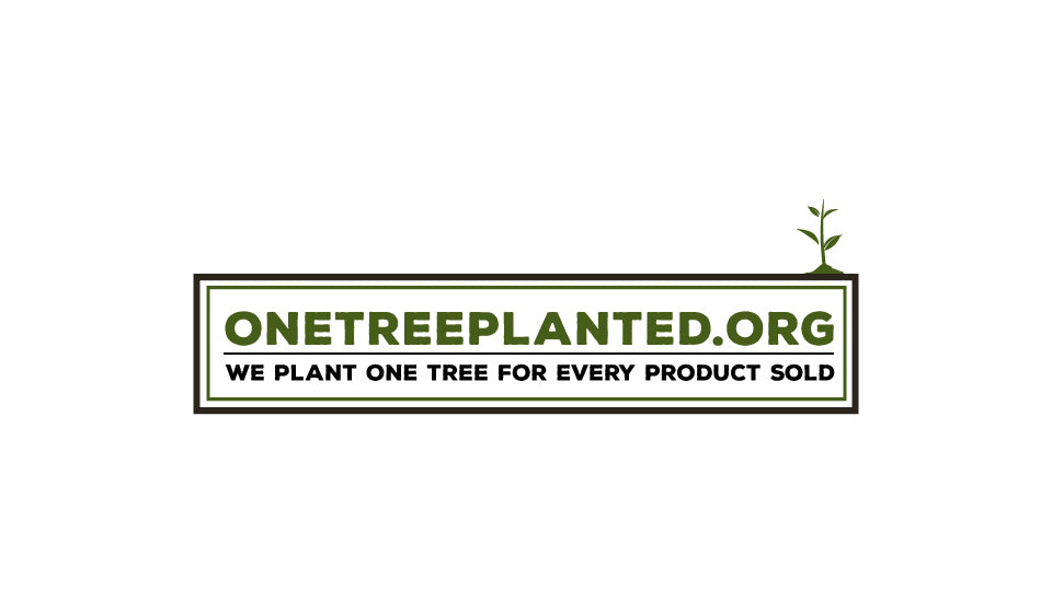 Reforestation Partner | We plant one tree for ever product sold | Home and Timber