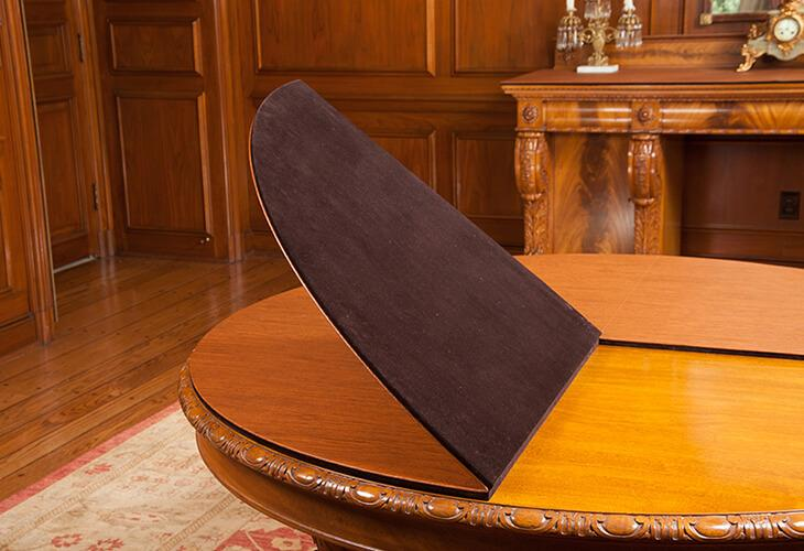Elite Table Pad by International Table Pad
