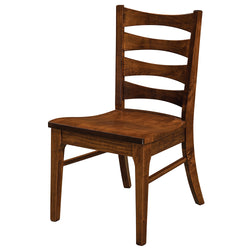 Armanda Side Dining Chair by Home and Timber