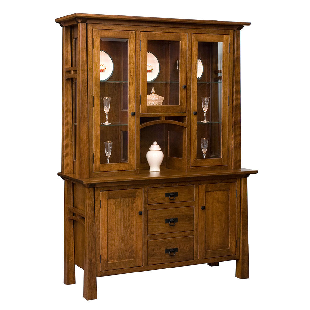 Artesa Hutch and Buffet | Cherry Wood | Home and Timber