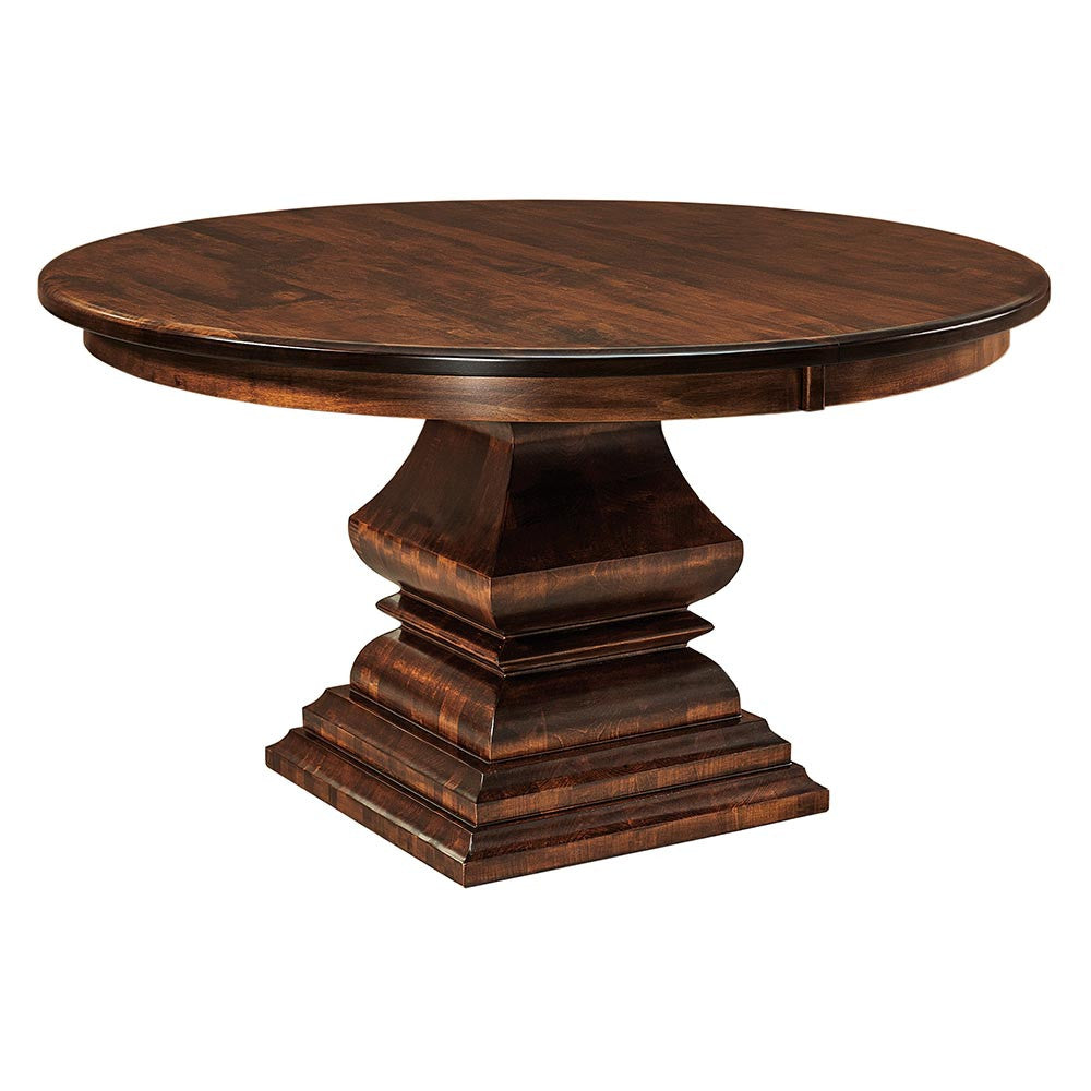 Bradford Single Pedestal | Full | Home and Timber