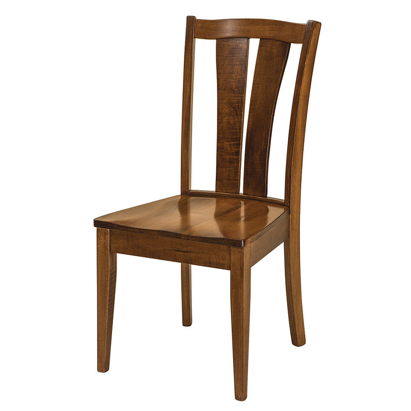 Brawley Side Dining Chair by Home and Timber