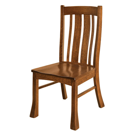 Breckenridge Side Dining Chair By Home And Timber