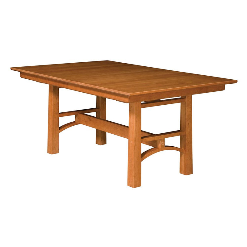 Bridgeport Trestle Table | Full 2 | Home and Timber