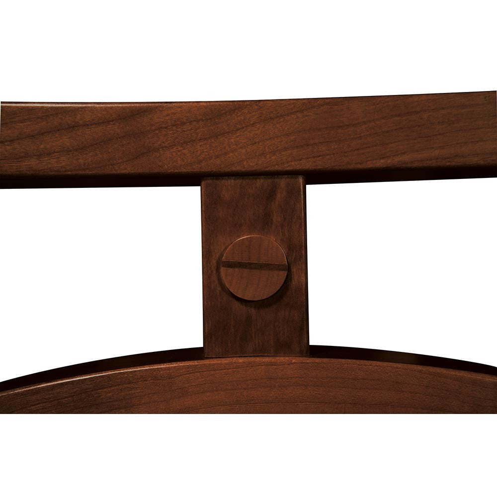 Bridgeport Trestle Table | Trestle Detail | Home and Timber