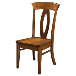 Brookfield Side Dining Chair by Home and Timber