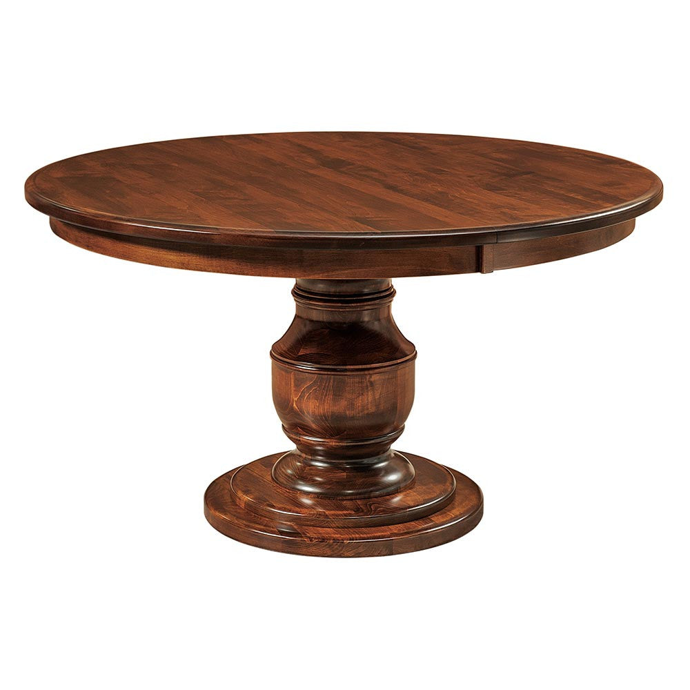 Burlington Single Pedestal | Full | Home and Timber