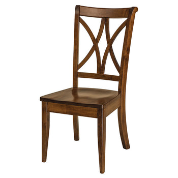 Callahan Side Dining Chair | Home and Timber Furniture