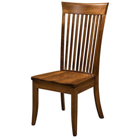 Carlisle Side Dining Chair by Home and Timber