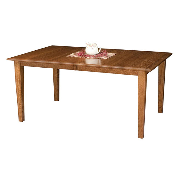 Denver Expandable Leg Table | Home and Timber