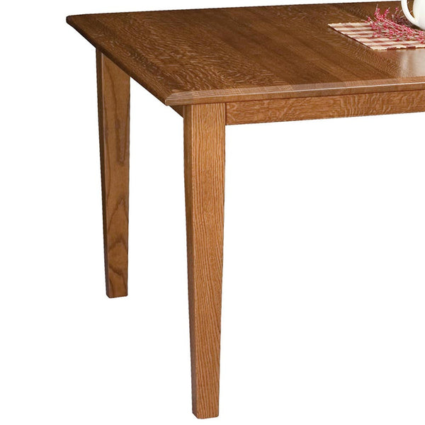 Denver Leg Extension Table | Home and Timber | Large Extension Table