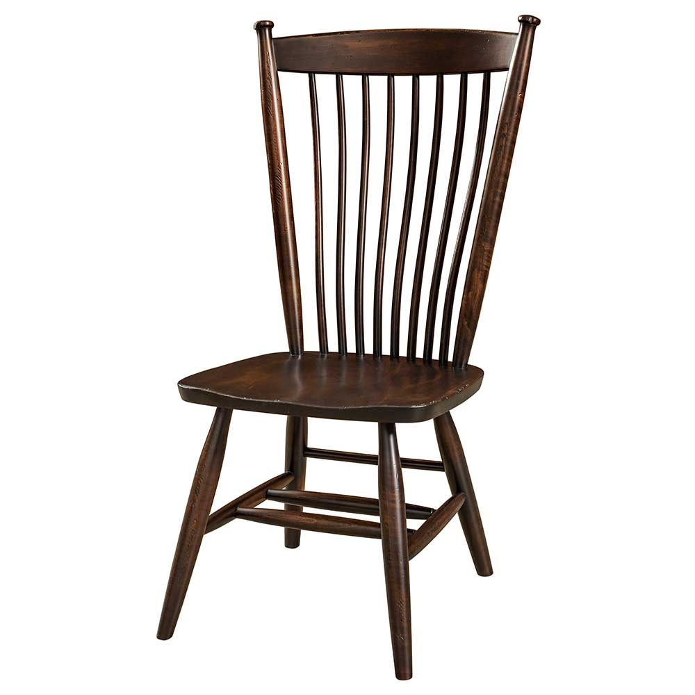 Charmant ... Easton Shaker Side Dining Chair ...