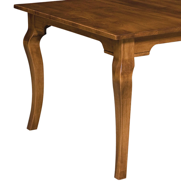 Granby Extension Leg Table | Home and Timber
