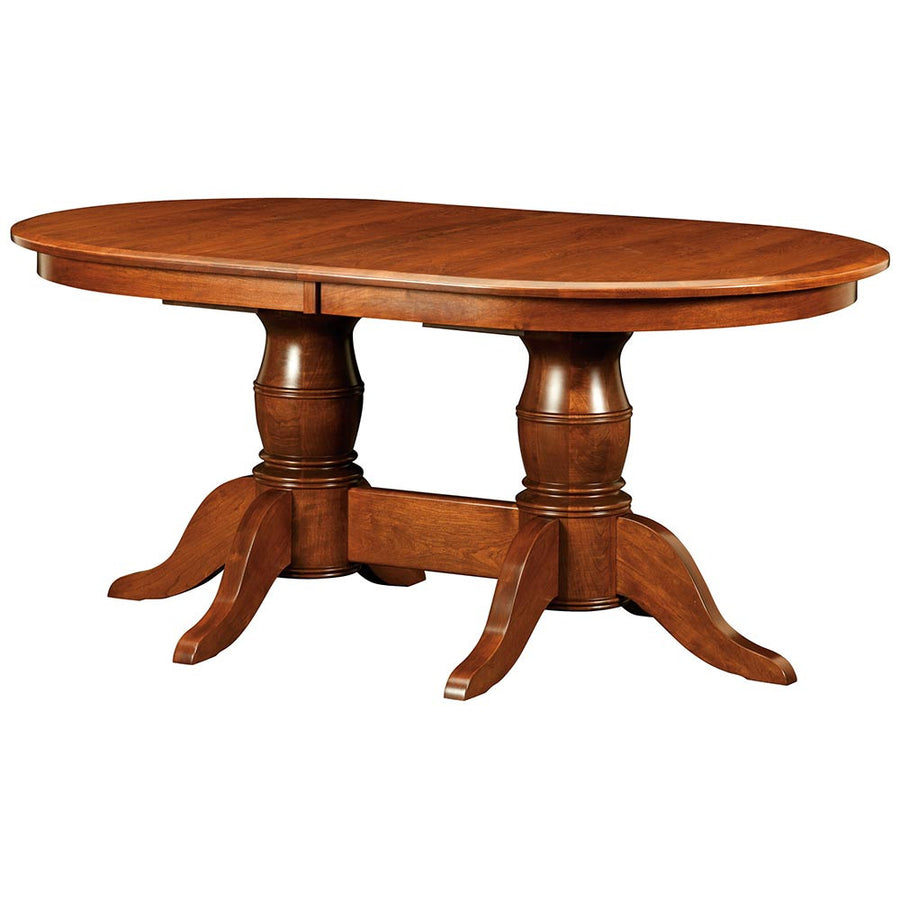 Harrison Double Pedestal Table From $ 1,074.00 Part 18
