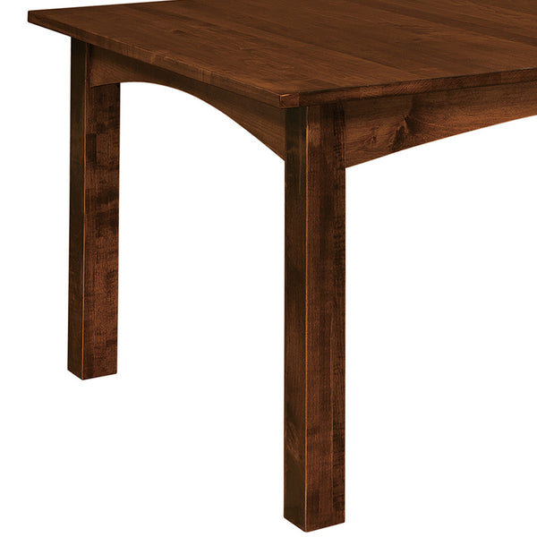 Heidi Leg Extension Table | Home and Timber