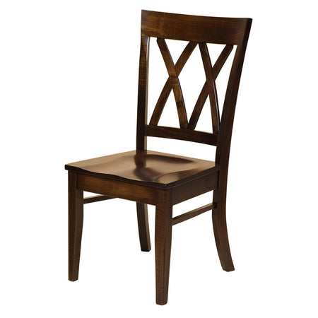 Herrington Side Dining Chair by Home and Timber