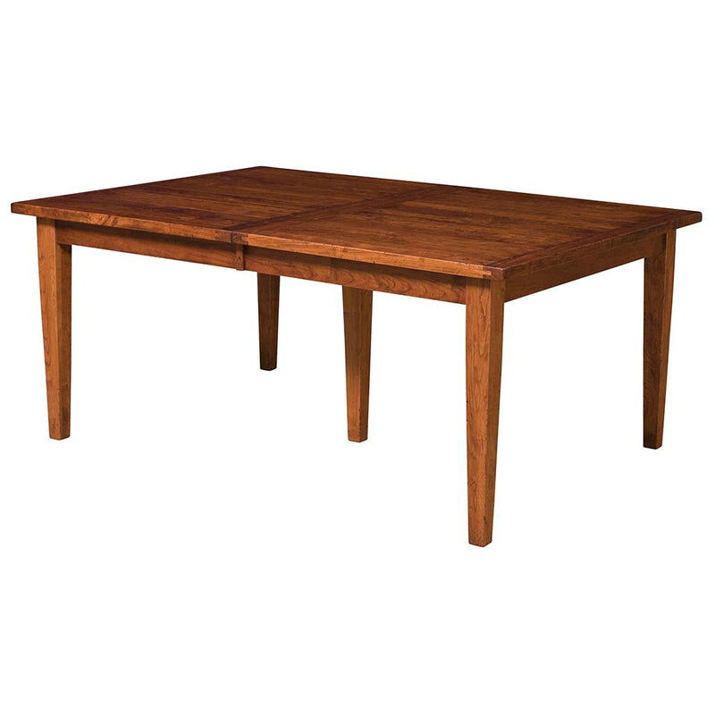Jacoby Expandable Plank Top Table | Home and Timber