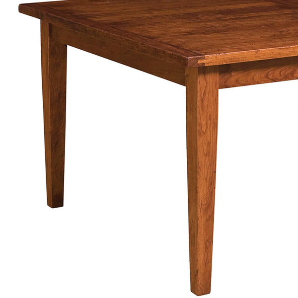 Jacoby Plank Top Extension Table | Home and Timber