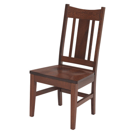 Kodiak Side Dining Chair | Home and Timber Furniture