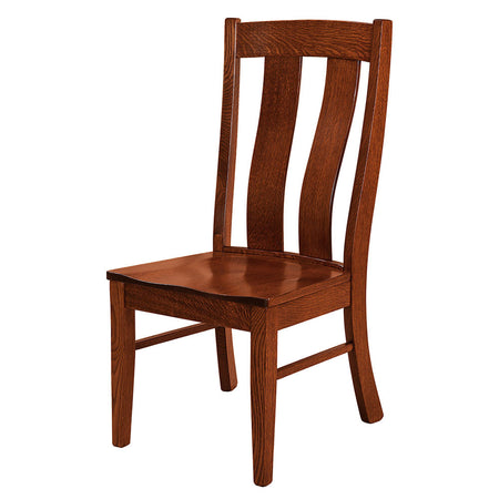 Laurie Side Dining Chair | Home and Timber Furniture