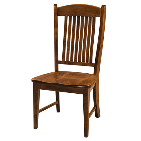 Lyndon Side Dining Chair | Home and Timber Furniture