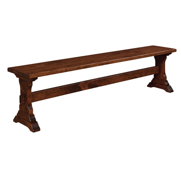Manchester Bench | Home and Timber