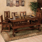 Manchester Dining Set | Home and Timber