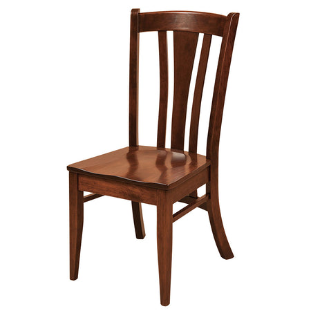 Meridan Side Dining Chair | Home and Timber Furniture