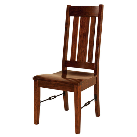 OuRay Side Dining Chair | Home and Timber Furniture