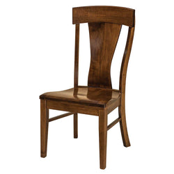 Ramsey Side Dining Chair by Home and Timber