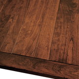 Plank Top Table Detail | Home and Timber
