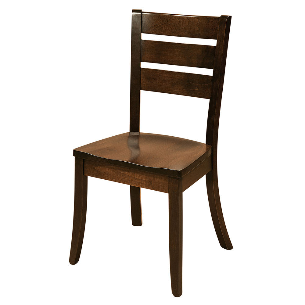 Savannah Side Dining Chair | Home and Timber