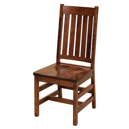 Williamsburg Side Dining Chair | Home and Timber