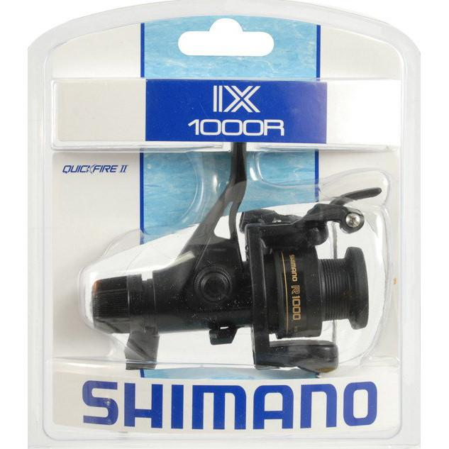 Shimano IX 1000R Fishing Reel