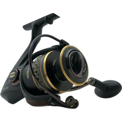 Penn Battle BTL1000 Fresh/Salt Reel 2 - 6 lb line (light)