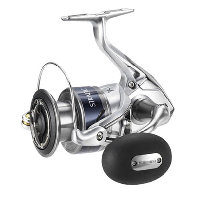 Shimano Stradic 2500HG Reel 6-8 lb line New in Box