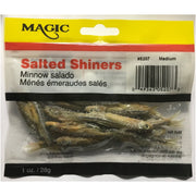 Magic Salted Shiners Medium 1 oz