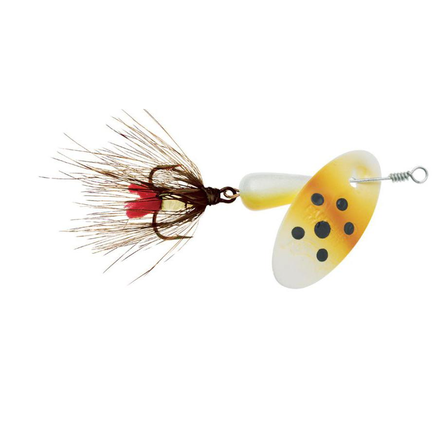 Panther Martin Nature Series Dressed Brown Trout 1/8 oz #4