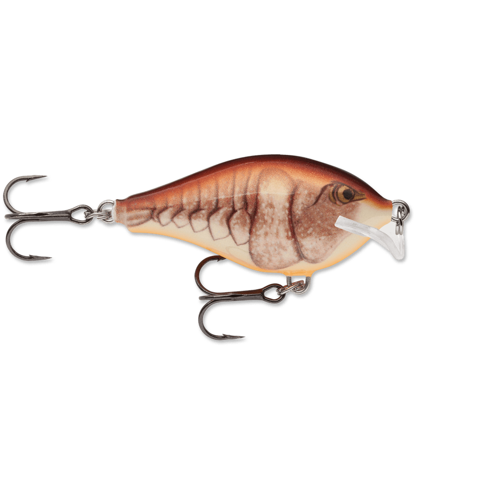 Rapala Scatter Rap SCRC-5 Mule, Crawfish 2""